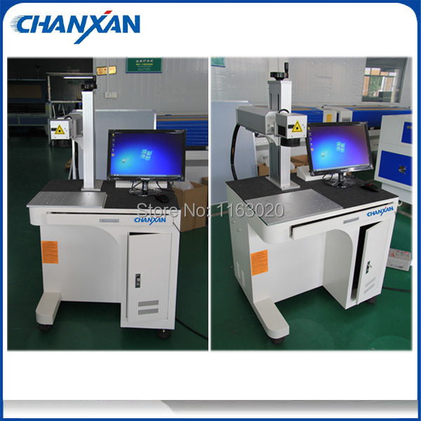 Chanxan color laser marking machine laser printer Skype:szchanxan(China (Mainland))