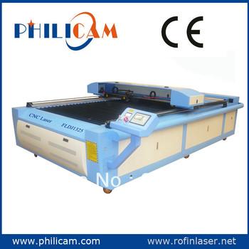 New design acrylic cnc laser cutting machine