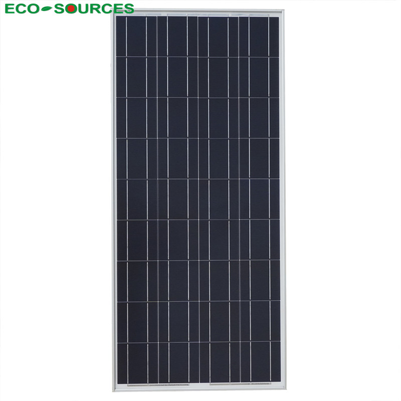 100W 12V Polycrystalline Solar Panel 100W Solar Panel PV DC Solar Moduel RV Solar Battery Charger(China (Mainland))