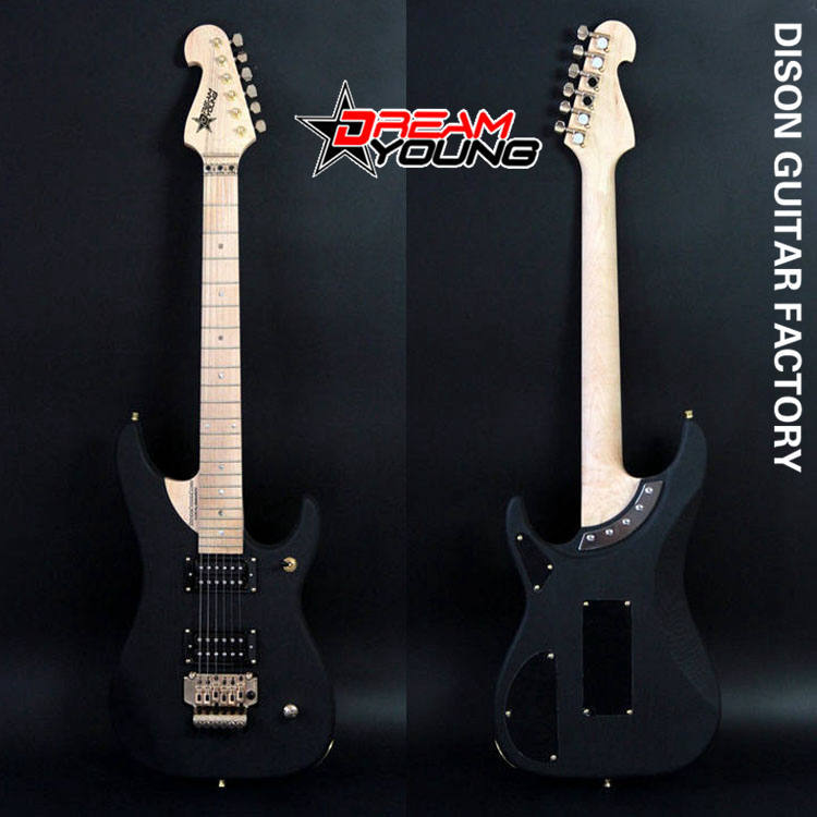 DS-EG5023 Durable Best Quality Competitive Price Cool Design Tele Electric Guitar(China (Mainland))