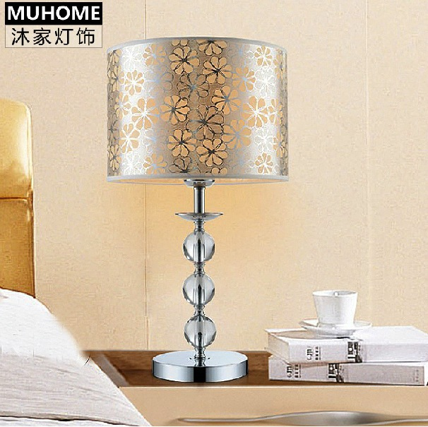 lighting study light table lamp bedroom lamp crystal lighting lamps