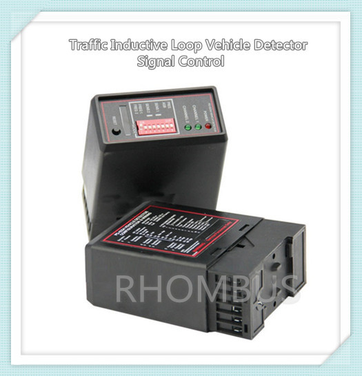 Traffic Inductive Loop Vehicle Detector  Signal Control<br><br>Aliexpress