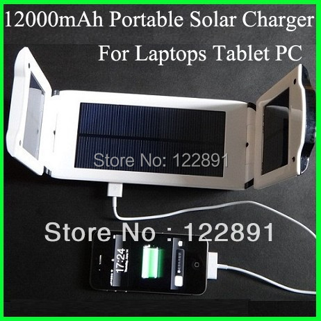 Solar Changer+Solar Portable Laptop & Mobile Phone Charger+Foldable Design+Output Voltage 5.5-24V DHL Free Shipping(China (Mainland))
