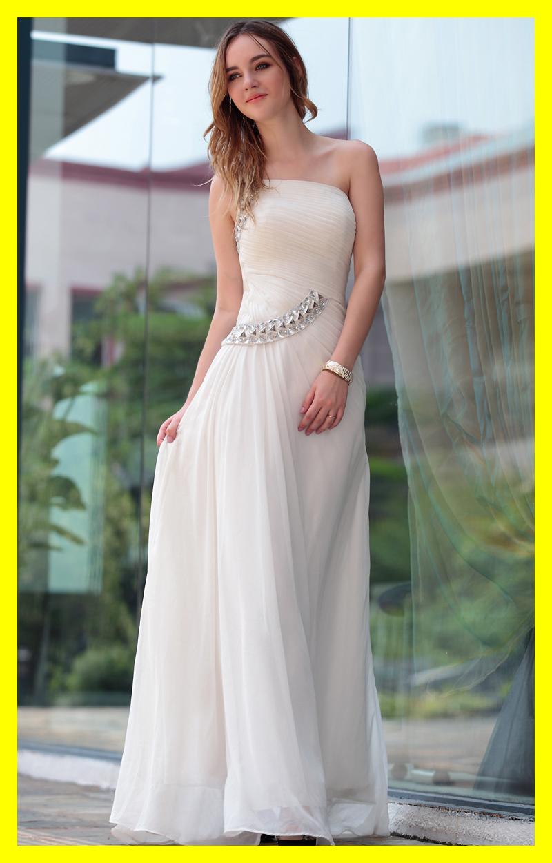 Vestido longo branco a venda