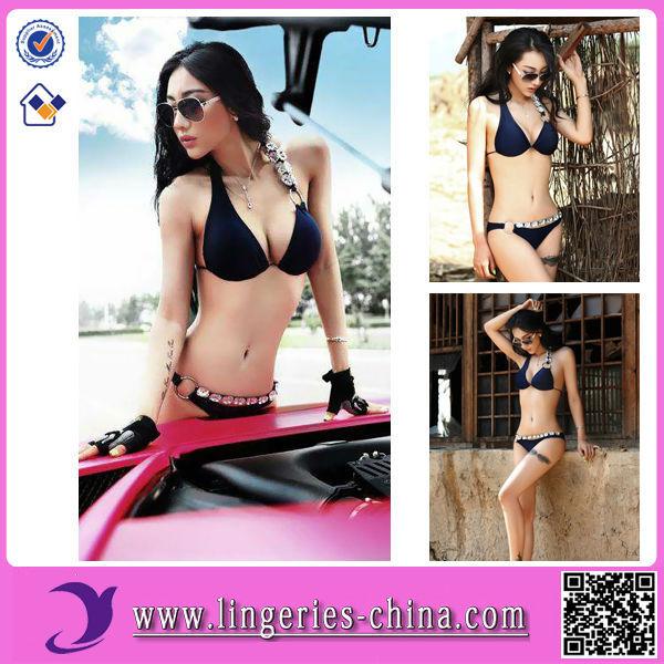Hot Fashion Sexy Swimsuit Bikini(China (Mainland))