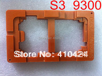 Refurbishment Glueing Repair LCD Outer Glass Mould Mold For Samsung S3 i9300
