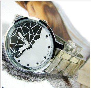 wholesale fashion watche/Free shipp Wrist Watch KED  No 001hot Fashion 2010 spring