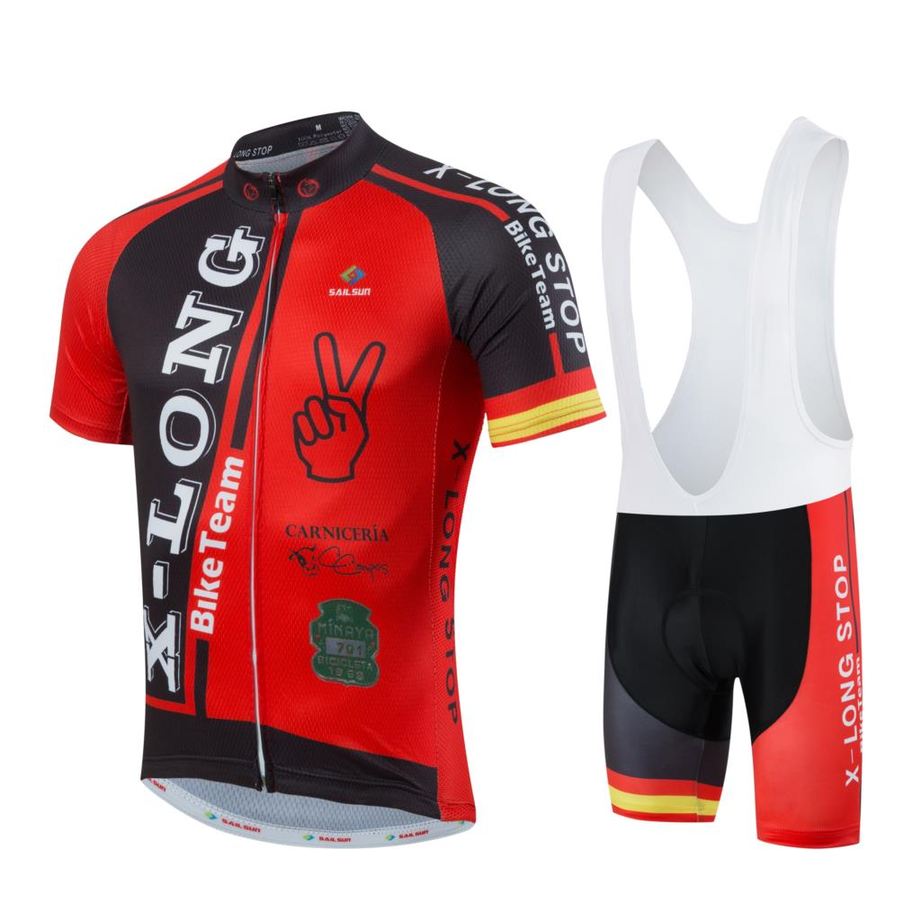 2016 Quick Dry Cycling Jersey Summer Mtb Bicycle Men Short Clothing Ropa Bicicleta Maillot Ciclismo Bike Clothes xx11(China (Mainland))