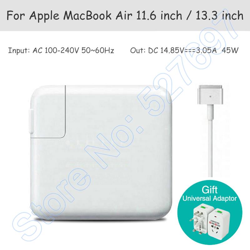 achetez en gros apple macbook chargeur de remplacement en. Black Bedroom Furniture Sets. Home Design Ideas