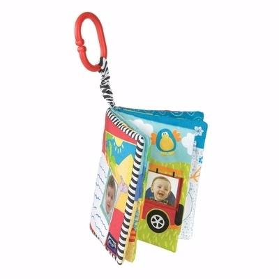 b b album photo id livres en tissu contes tour accrocher jouet anneau jouet dans de sur. Black Bedroom Furniture Sets. Home Design Ideas