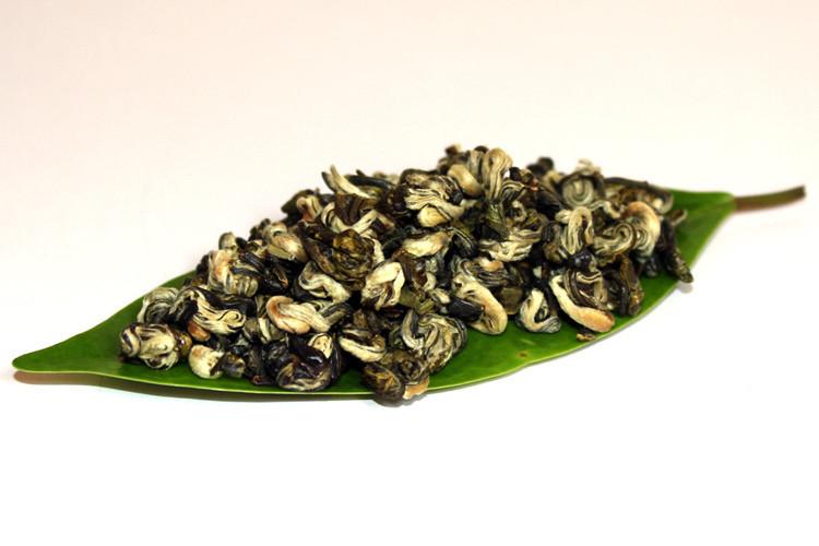 100g New Spring Biluochun tea premium Pilochun tea Bi luo chun green tea the green food