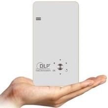 Brand New Vivibright PRL2S Mini Smart Pico Projector, Support HDMI / USB / MHL / AV / EZ-Cast / Micacast / DLNA(China (Mainland))