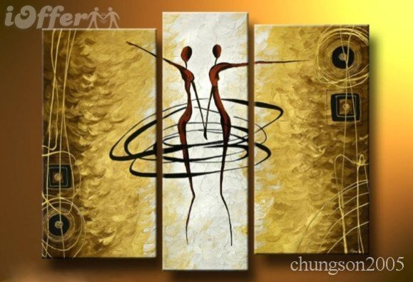 Modern art Oil Painting On Canvas  abstract wall deco Guaranteed 100% handmade landscape huge size Free shipping  painting YP125