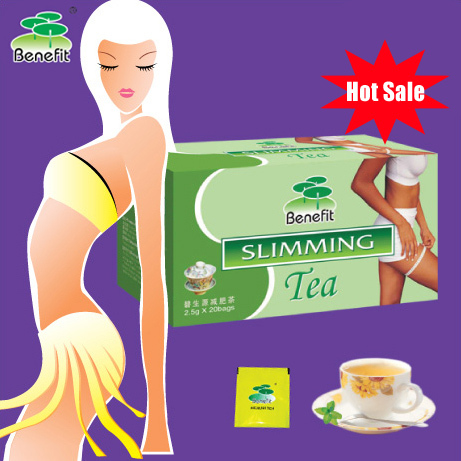 1 boxes Chinese Weight Loss Tea Herb Medicine Slimming Products(China (Mainland))