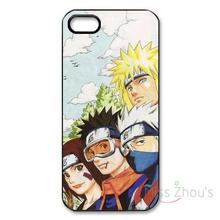 For iphone 4/4s 5/5s 5c SE 6/6s plus ipod touch 4/5/6 back skins mobile cellphone cases cover naruto shippuden anime