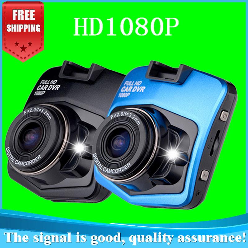 Novatek mini car camera dvr parking recorder video registrator camcorder full hd 1080p night vision dvrs carros 140 degree GT300(China (Mainland))