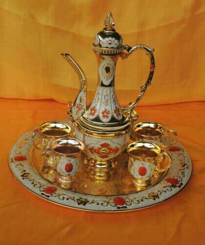 royal regime tea how to use