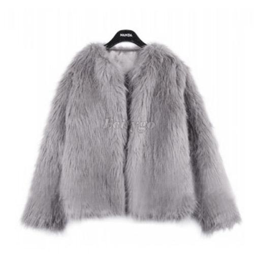 Vintage Fox Fur Jacket   Homewood Mountain Ski Resort