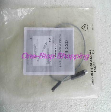 Фотография New Original Magnetic Switch SMT-10-PS-SL-LED-24