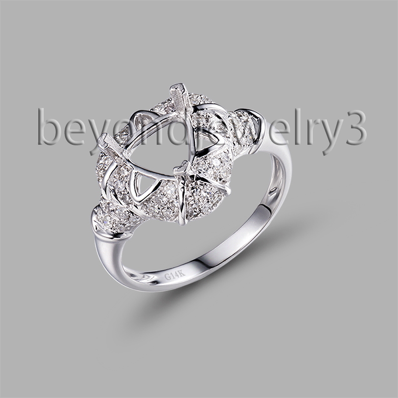 Real Diamond Engagement Rings Wholesale