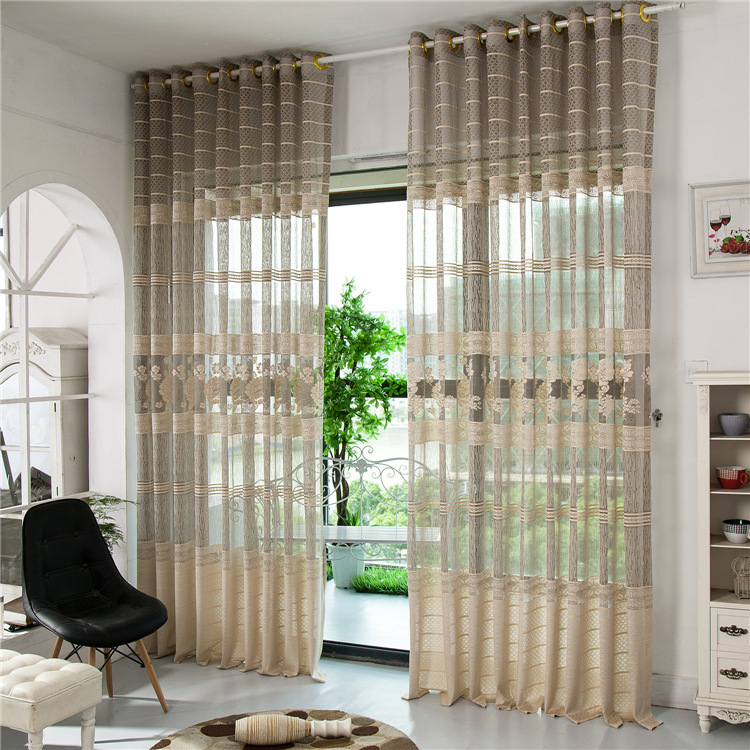Buy Fashion New Arrival Jacquard Window