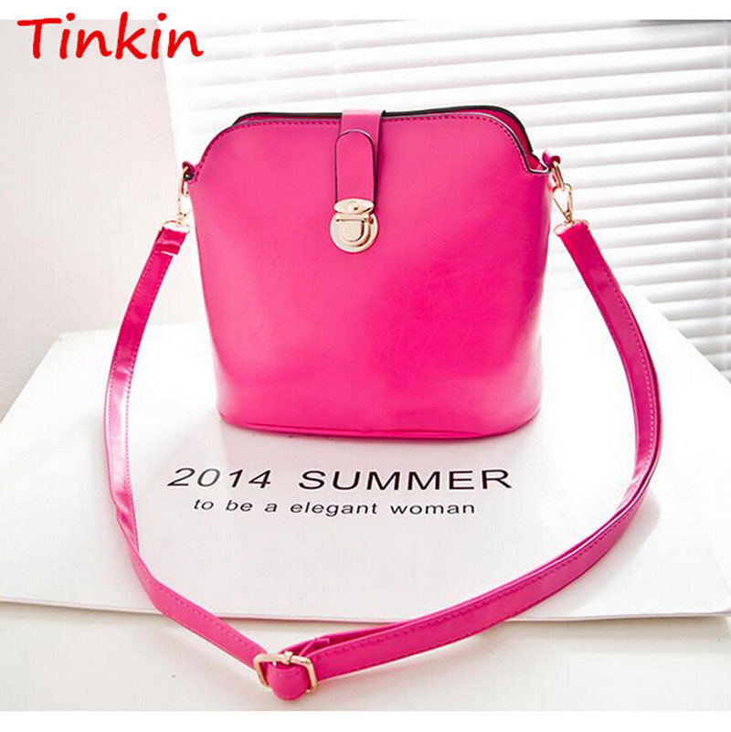 Bags 2015 women handbag trend shoulder cross-body bag bucket  vintage women leather handbag messenger bag