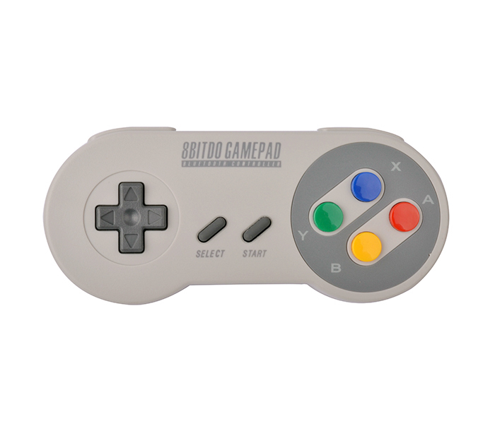 2015NEW! 8BITDO SFC30 Bluetooth Wireless Controller Support IOS Android Mac OS Classic Gamepad - PenGotek Technology Ltd. s store