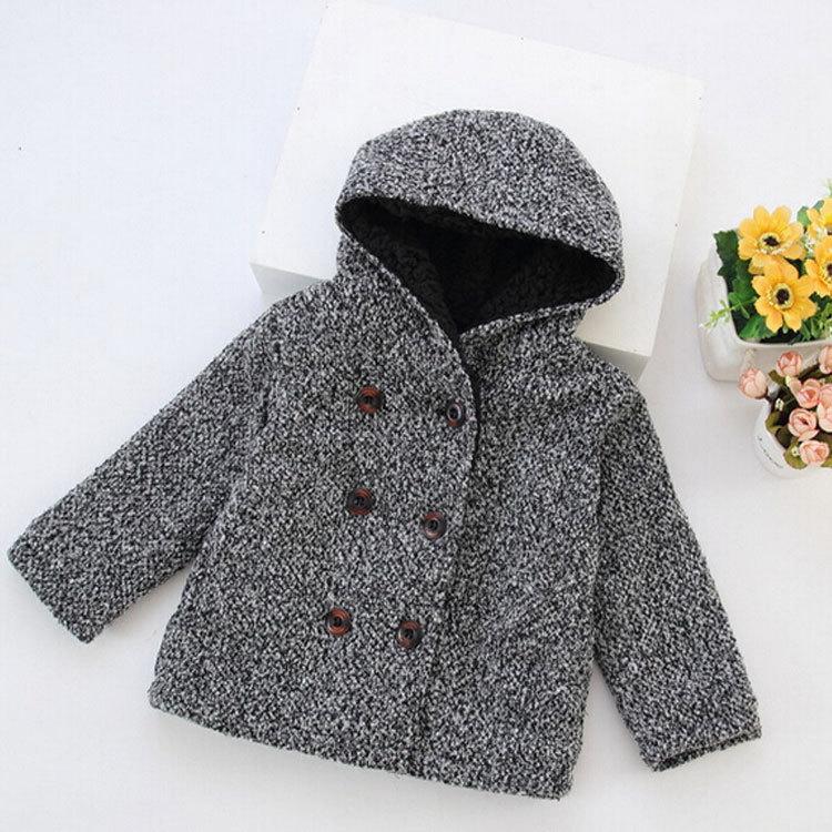 Зимняя верхняя одежда для мальчиков Down & Parkas 1 2 & & DH66-322