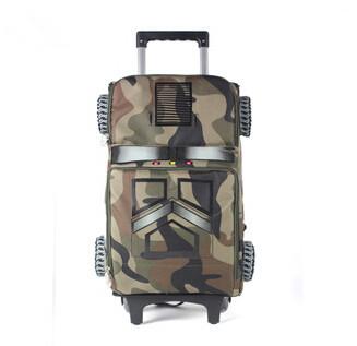 2015 new Car-styling models boys bag kids school backpack trolley bags mochila infantil detachable students &80013 - Top Selling Best Store store