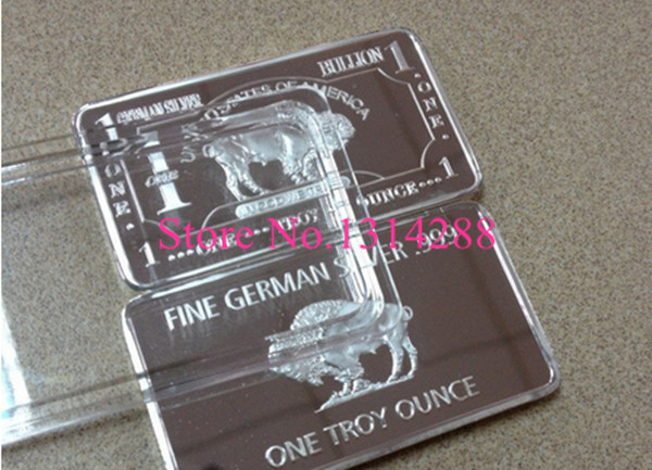 Popular Mint Silver Bars Buy Cheap Mint Silver Bars Lots