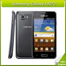 Unlocked Original Samsung Galaxy S Adance / I9070 Smartphone Android OS Refurbished Mobile 8GB ROM 3G WCDMA Network