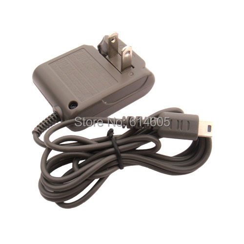 US Home Wall Charger AC Power Supply Adapter for Nintendo DSL NDS Lite NDSL(China (Mainland))