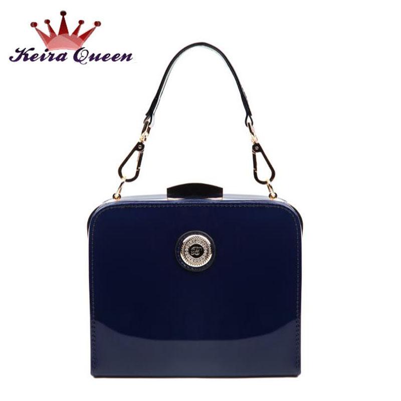 2016 Spring And Summer Women Fashion Banquet Europe Shoulder Bag PU Handbags PU145<br><br>Aliexpress
