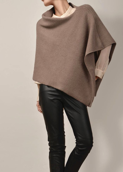 100% goat cashmere women's pullover style shawl pashmina $275 retails & wholesale free shipping