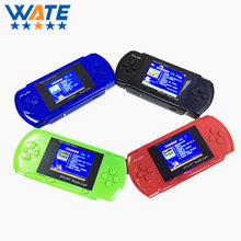 Mini Tetris Video Game Console Electronic Handheld Games Retro Brick Game De 2.5 Inch Video Games Player Free shipping(China (Mainland))