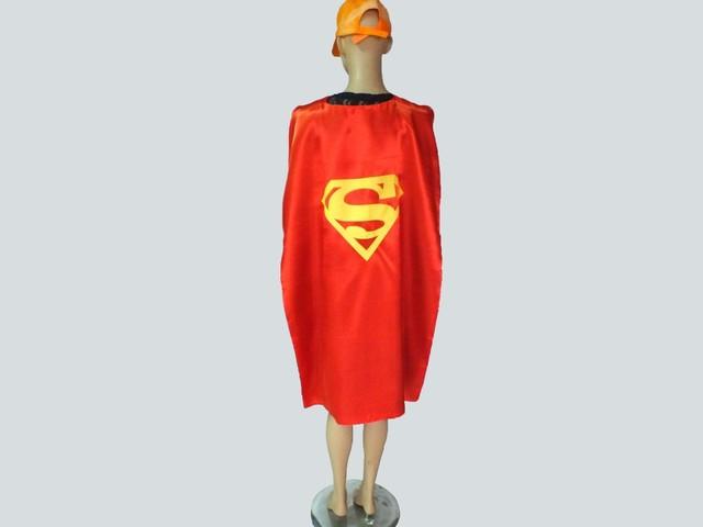 2015 Взрослых Косплей супергерой мыс настроить Человек-Паук Ironman 110*70 см Двойной слой Взрослых мыс 15 стилей C2