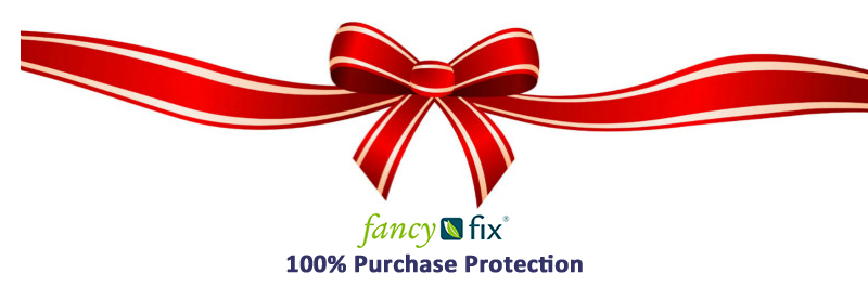 Fancy-fix 100% Purchase Protection1