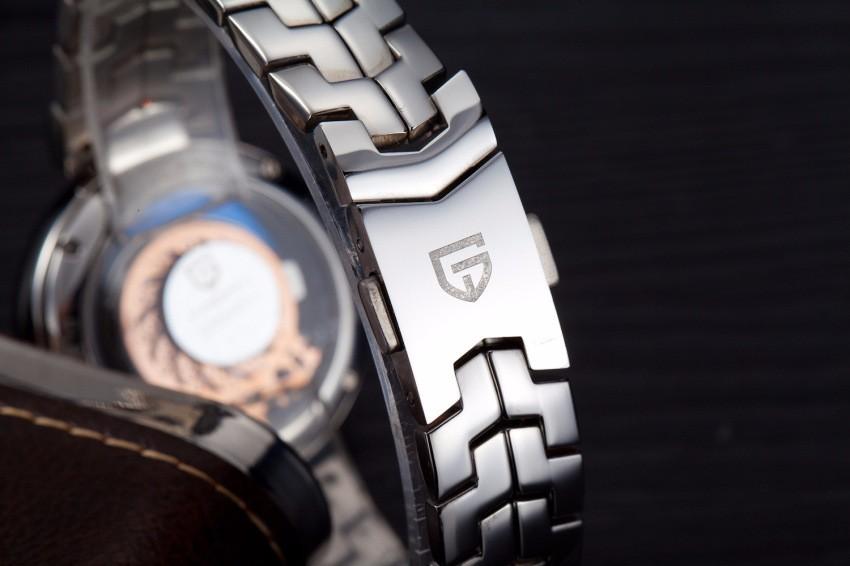 2016 Продажа Новый Pagani Дизайн Марка Деловых Женщин Часы Тонкий И Стильный Леди Роскошные Водонепроницаемый Кварцевые Часы С Оригинальной Коробке