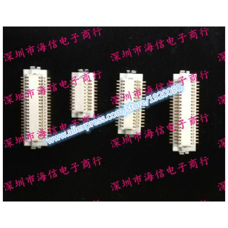 Free shippingDF12B (3.0) -32DS-0.5V (86) DF12A (3.0) -32DS-0.5V (81) HRS connector<br><br>Aliexpress