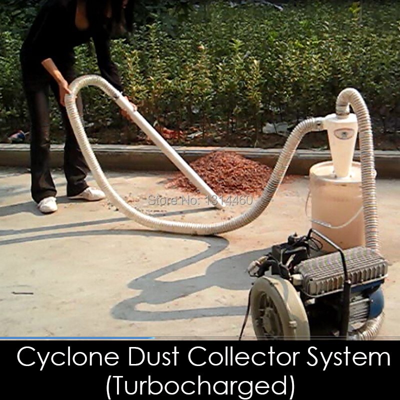 Industrial and Household Cyclone Dust Collecting SystemTurbo Charger Cyclone Dust Collector System(China (Mainland))
