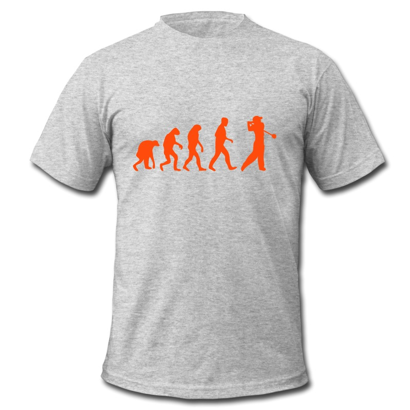 Men tshirt 100 cotton golf evolution t shirts custom mens for Texas a m golf shirt