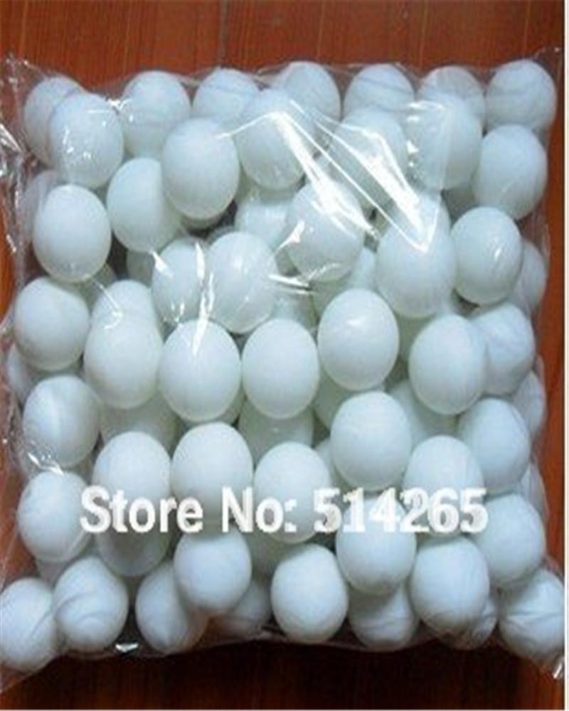 Atacado 100 pcs bolas de ping pong bolas de ping pong big - Bolas de pin pon ...