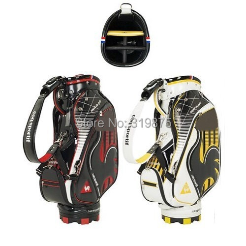 1 Piece Golf Staff Bag Men High Quality Golf Bag Divider 5 pieces Drop Shipping(China (Mainland))