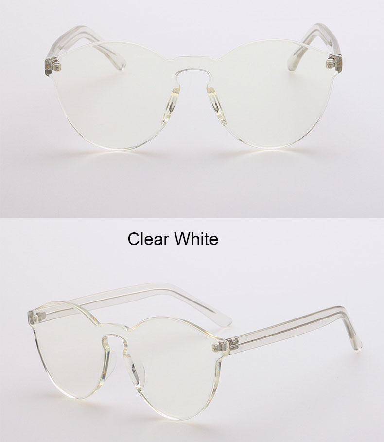 Rimless Hipster Glasses : glasses ski Picture - More Detailed Picture about Cat eye ...