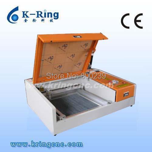 Desktop CO2 Laser Plotter KR400(China (Mainland))