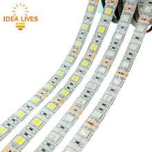 LED Strip 5050 DC12V 60LEDs/m 5m/lot Flexible LED Light RGB 5050 LED Strip(China (Mainland))