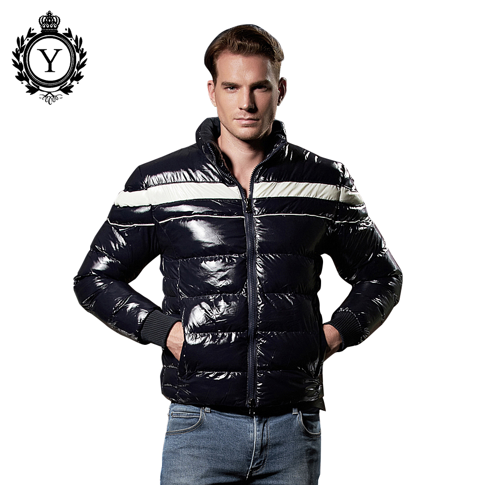 Compare Prices on Shiny Nylon Down Jackets- Online Shopping/Buy ...