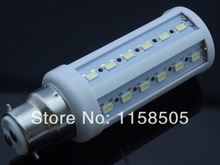 Buy NEW HOT 5pcs/lot B22 5730 44 LED SMD 13W LED Bulb Lamp Warm white/Cool white LED Corn Light 110V 220V /AC (Free Shipping) Technology Co., Ltd.) for $19.98 in AliExpress store