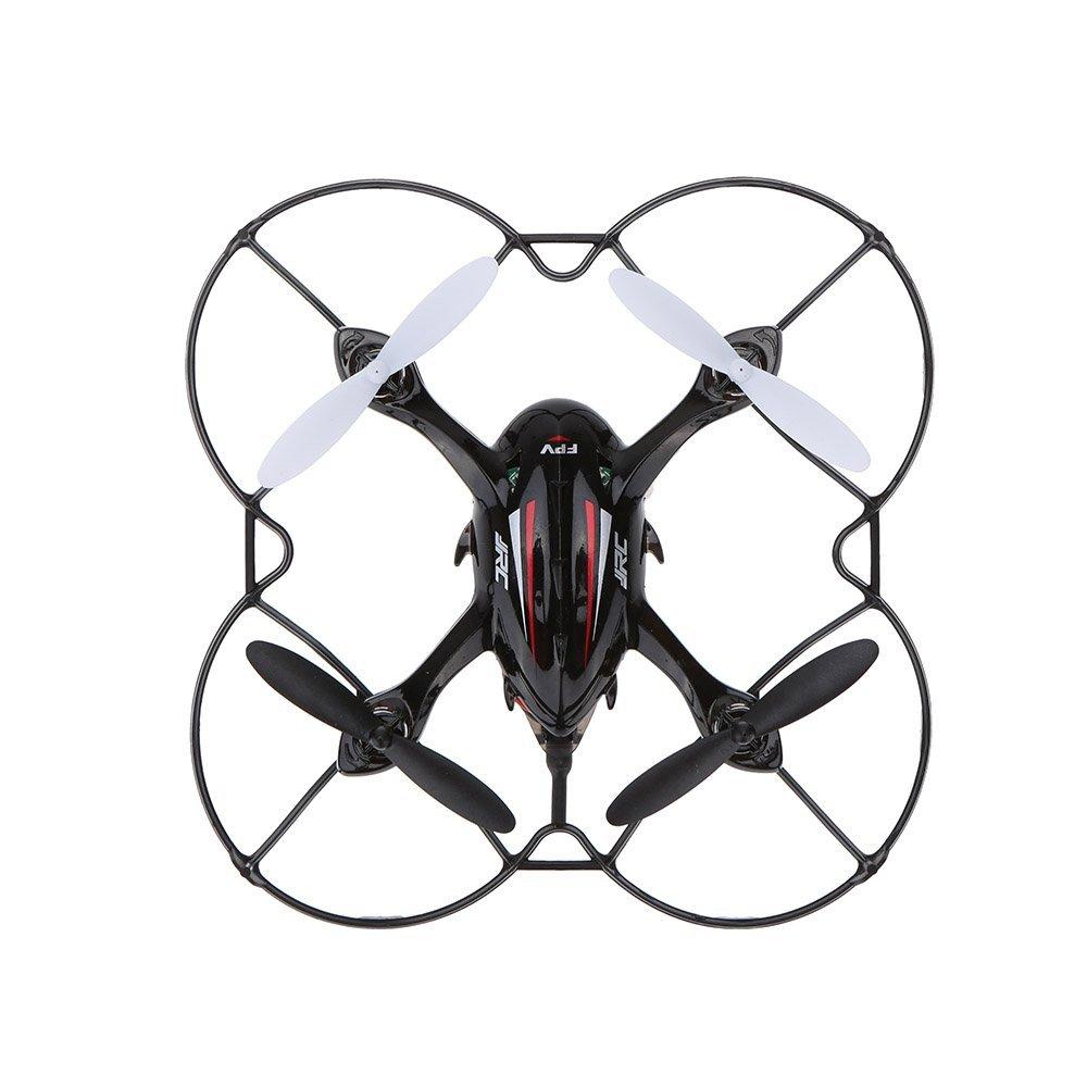 JJRC H6D 2.4GHz 6-axis Gyro HD 2MP Camera 5.8G FPV CF Mode RC Quadcopter RTF