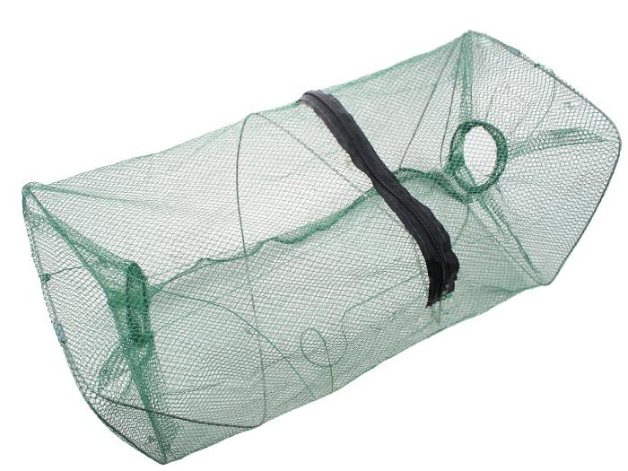 Lagostas Crawdad caranguejo lagosta camarão armadilha Net para água salgada pesca de água doce ...